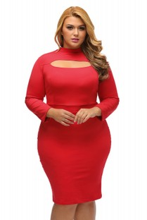 Red-Long-Sleeve-Keyhole-Bodycon-Plus-Size-Dress-LC22888-3-19823-58817.jpg